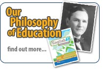 BJU Press Philosophy of Education